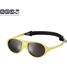 Ki ET LA Очки солнцезащитные детские Jokala 2-4 года. Yellow (желтый) (T3JAUNE)