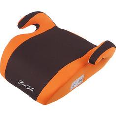 Бустер BamBola 15-36 кг tutela оранжево/коричневый kres2325