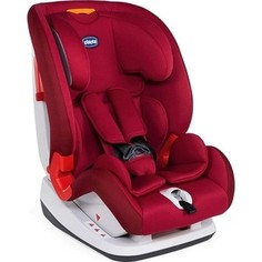 Автокресло Chicco Youniverse (Red Passion) 93966