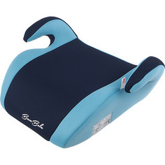 Бустер BamBola 15-36 кг tutela т синий/бирюзовый kres2326