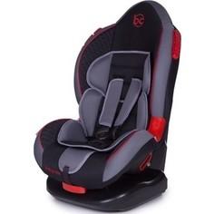 Автокресло Baby Care Polaris Черный/Серый 1023 (Black/Grey 1023)