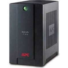 ИБП APC Back-UPS BX700UI 390W/700VA A.P.C.