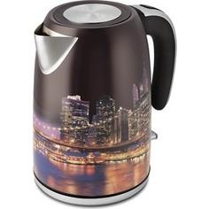 Чайник электрический Polaris PWK 1853CA City