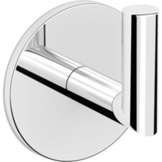 Крючок для полотенца на клейкой основе 3 мм Langberger (30831A) хром