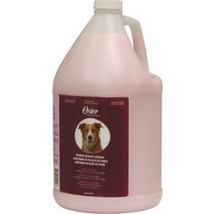 Кондиционер Oster Strawberry Dermasilk Conditioner увлажняющий шелковый Клубника для собак 3,8л