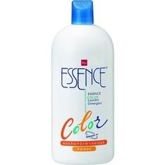 Супер концентрированный гель для стирки Lion Essence Color для цветного белья, 1 л