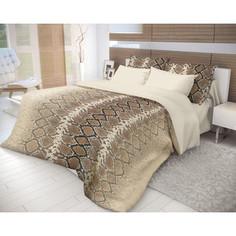 Комплект постельного белья Волшебная ночь 1,5 сп, полиэстер, Mamba (717456)