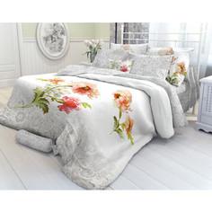 Комплект постельного белья Verossa евро, полиэстер, Romance (710554)