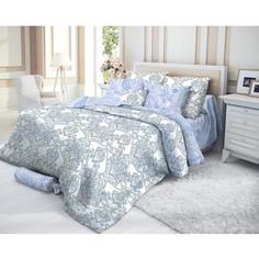 Комплект постельного белья Verossa 2 сп, сатин, Manisa (719522)
