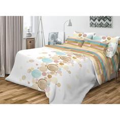 Комплект постельного белья Волшебная ночь 2 сп, бязь, Wood (710593)