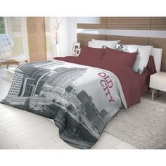 Комплект постельного белья Волшебная ночь 2 сп, бязь, Old city (710573)