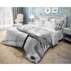 Комплект постельного белья Волшебная ночь 2 сп, бязь, Poppy (710612)