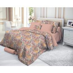 Комплект постельного белья Verossa 1,5 сп, сатин, Nikea (719496)