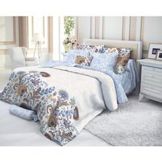 Комплект постельного белья Verossa 1,5 сп, страйп, Ivy (719502)