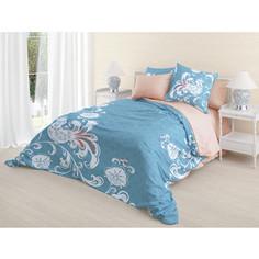 Комплект постельного белья Волшебная ночь семейный, бязь, Divo (718564)