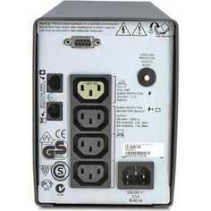 ИБП APC Smart-UPS 420VA/260W (SC420I) A.P.C.