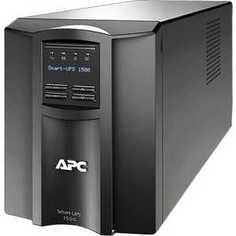 ИБП APC Smart-UPS 1500VA LCD 230V (SMT1500I) A.P.C.