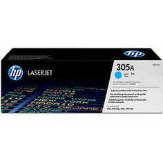 Картридж HP CE411A