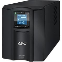 ИБП APC Smart-UPS C SMC2000I A.P.C.