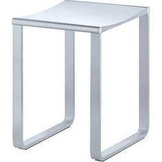 Стульчик для ванной Keuco Plan, светло-серый/хром (14982010038)