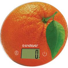 Кухонные весы Endever Skyline KS-519