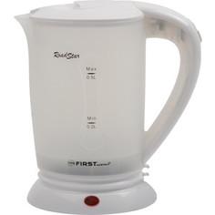Чайник электрический FIRST FA-5425-2-WI