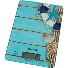Кухонные весы Maxwell MW-1473(B)