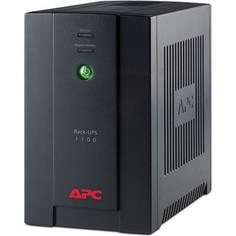 ИБП APC Back-UPS 1100VA with AVR 230V Russian (BX1100CI-RS) A.P.C.