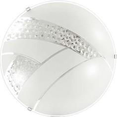 Потолочный светодиодный светильник Sonex 2073/BL