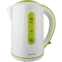 Чайник электрический Maxwell MW-1028(G)