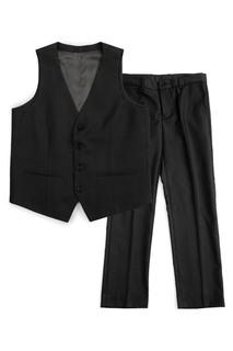 Комплект: брюки, жилет Scool S`Cool