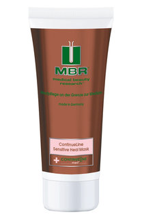 Успокаивающая крем-маска для чувствительной кожи Medical Beauty Research