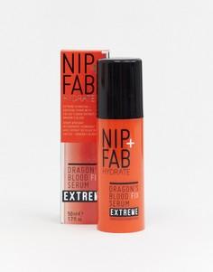 Сыворотка с экстрактом драконовой крови NIP+FAB - Бесцветный