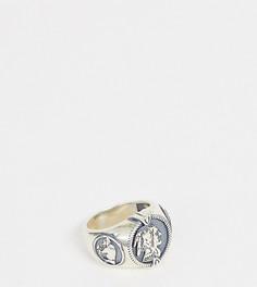Серебряное кольцо Serge DeNimes Liberty - Серебряный