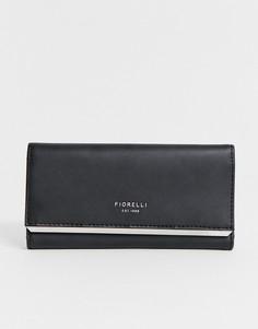Черный кошелек Fiorelli - Черный