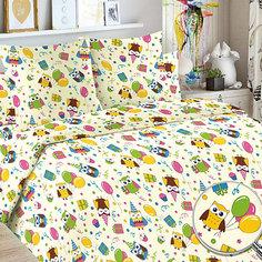 Детское постельное белье Letto, 3 предмета