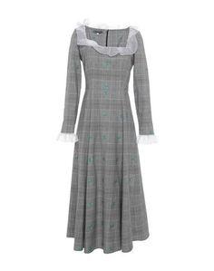Платье длиной 3/4 Alexachung