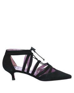 Ботинки Ursula Mascaro