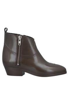 Полусапоги и высокие ботинки Ash