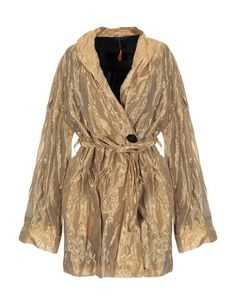 Легкое пальто RRD