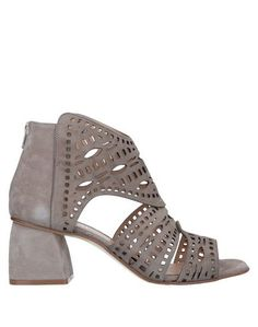 Ботинки Carrie Latt