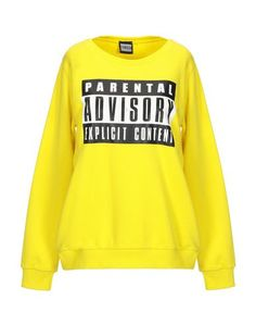 Толстовка Parental Advisory Explicit Content