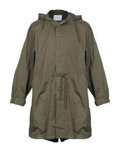 Легкое пальто American Vintage