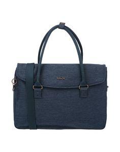 Деловые сумки Kipling