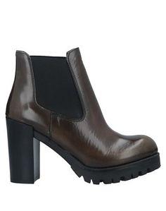 Полусапоги и высокие ботинки Onako