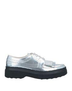 Обувь на шнурках Tod`S