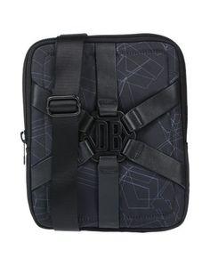 39d8b0b65dfc Купить мужские сумки Dirk Bikkembergs в интернет-магазине Lookbuck