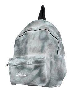 Рюкзаки и сумки на пояс Gaëlle Paris