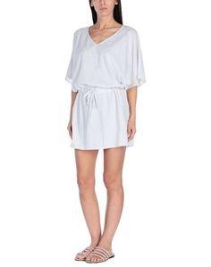 Пляжное платье EA7