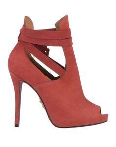 Ботинки Carrano